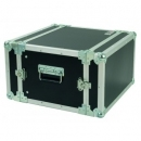 Proel CR106BLKM - Flight case 6U