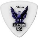 Clayton Acetal Polymer Triangle 0.38MM