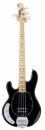 STERLING RAY 4 LH (BK) gitara basowa leworęczna