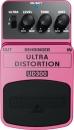Behringer UD300 Ultra Distortion - efekt gitarowy