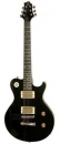 Samick AV 1 BK - gitara elektryczna