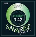 SAVAREZ SA H50 XL komplet strun do gitary elektrycznej
