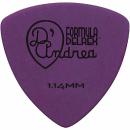 DANDREA 346 DELREX XH kostka gitarowa 1.14 mm