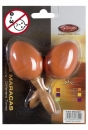 Stagg EGG MA S/OR - marakasy plastikowe pomarańczowe