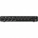 Behringer UMC404HD - interfejs audio z preampem MIDAS 4x4