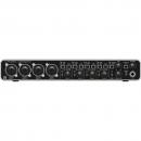 Behringer UMC404HD - interfejs audio z preampem MIDAS 4x4