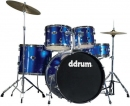 ddrum D2 Police Blue (PB)