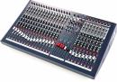 Soundcraft LX 7 II 24ch mikser fonii