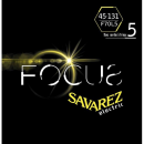 SAVAREZ SA F70 L5 - komplet strun do basu elektrycznego