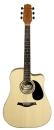 Hora SM55 - gitara akustyczna