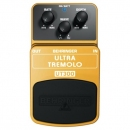 Behringer UT300 - efekt gitarowy tremolo