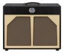 "65Amps Blue Series/Alnico Gold - kolumna gitarowa 2x12"""