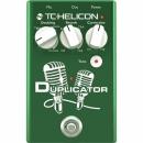 TC-Helicon DUPLICATOR - procesor wokalny