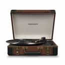 CROSLEY Executive Brown – Gramofon walizkowy