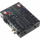 DBX CT-3 - tester okablowania