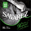 SAVAREZ SA A140 XL komplet strun do gitary akustycznej