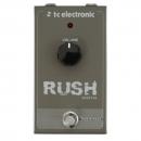 TC Electronic RUSH BOOSTER - efekt gitarowy booster