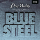 Dean Markley struny do gitary basowej BLUE STEEL NPS 50-105