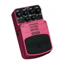 Behringer UM300 - efekt gitarowy heavy metal distortion