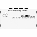 Behringer HD400 - eliminator szumów