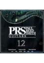 PRS 12-52 - struny do gitary elektrycznej