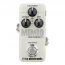 TC Electronic Mimiq Mini Doubler Efekt typu dubler