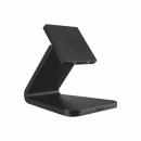 IPORT LUXE BASESTATION BLACK - stacja bazowa do iPada stołowa (czarna)