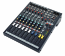 Soundcraft EPM 6ch mikser fonii bez uchwytów