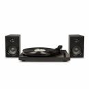CROSLEY T100A Black - Gramofon