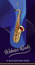 WEBSTER WTS 2010 stroik do saksofonu tenorowego