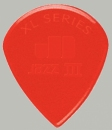 Dunlop Nylon Jazz III XL RD Player's picks