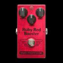 Mad Professor Ruby Red Booster Factory Made efekt gitarowy
