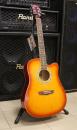 WASHBURN WA 90 C (TS) gitara akustyczna