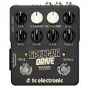 TC Electronic SpectraDrive Przedwzmacniacz basowy