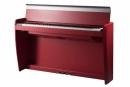 Dexibell VIVO H-7PRDM Pianino cyfrowe 88 klawiszy, czerwone