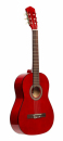 Stagg SCL50 1/2-RED - gitara klasyczna 1/2