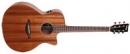 Vintage VE900MH Mahogany - gitara elektroakustyczna