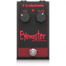 TC Electronic Eyemaster Metal Distortion Efekt typu Distortion