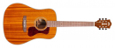 GUILD D-120 Dreadnought Natural, Fishman gitara elektroakustyczna