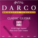 Martin Darco D10H High Tension - struny do gitary klasycznej