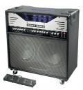 Genz Benz El-Diablo-100-C - lampowe combo gitarowe 100 Watt - wyprzedaż