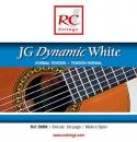 Royal Classics DW90 JG Dynamic White - Struny do gitary klasycznej