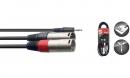 Stagg SYC3/MPS2XM - kabel instrumentalny 3m