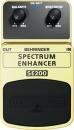 Behringer SE200 - efekt basowy