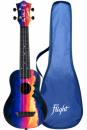 FLIGHT TUS SUNSET EE ukulele sopranowe