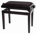 Ława FX do pianina kolor czarny mat