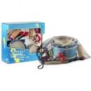 Stagg CPK 04 - zestaw instrumentów perkusyjnych dla dzieci