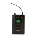 Proel RM3000R - douszny odbiornik bezprzewodowy PLL-UHF