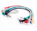 FZONE FZC-IC020/0.3M/MONO kabel gitarowy