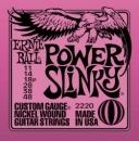 Ernie Ball Slinky EB2220 11-48 - struny do gitary elektrycznej
